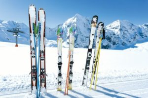 tabara ski poiana brasov