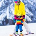 Scoala De Ski Poiana Brasov - Tabara ski